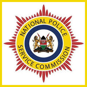 National Police Service Commission (NPSC)